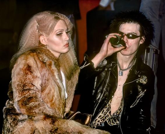 parejas de famosos 5