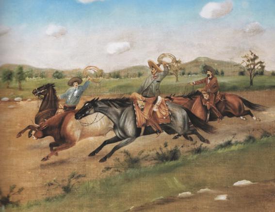 origen e historia de la charreria en mexico 3