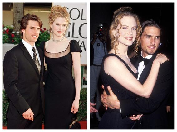 parejas de famosos 9