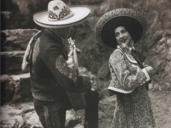 origen e historia de la charreria en mexico 5