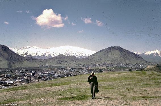 fotos de mujeres en afganistan antes de los talibanes 15