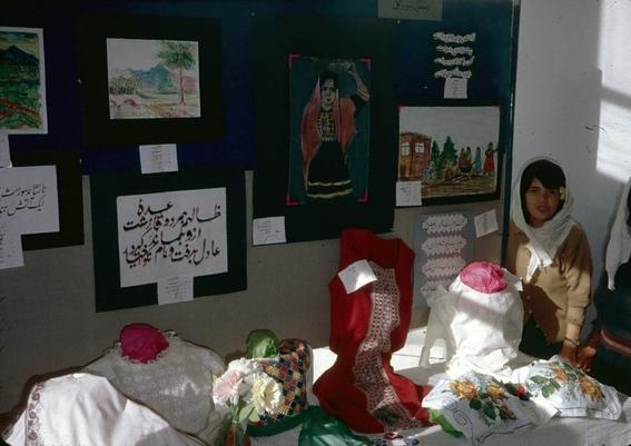 fotos de mujeres en afganistan antes de los talibanes 8