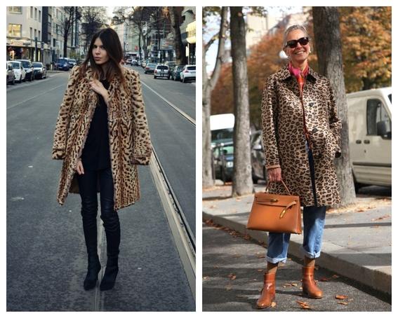 outfits para mujeres de cualquier edad 2