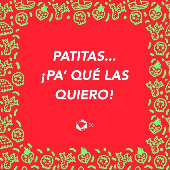 frases que todo mexicano debe saber 1
