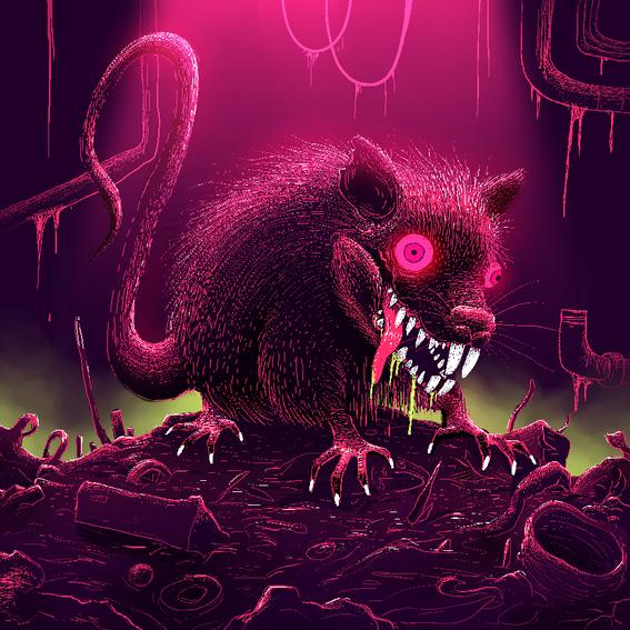 la rata gigante de la merced 3
