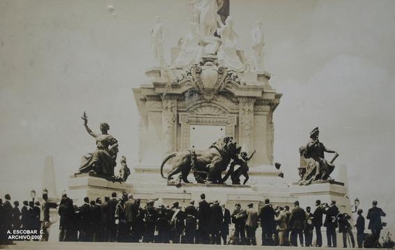 centenario de independencia 2