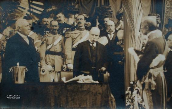 centenario de independencia 4