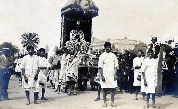 centenario de independencia 6