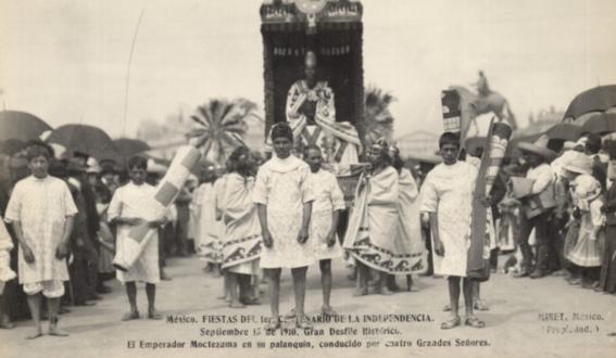 centenario de independencia 7