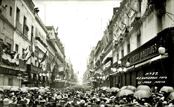 centenario de independencia 9