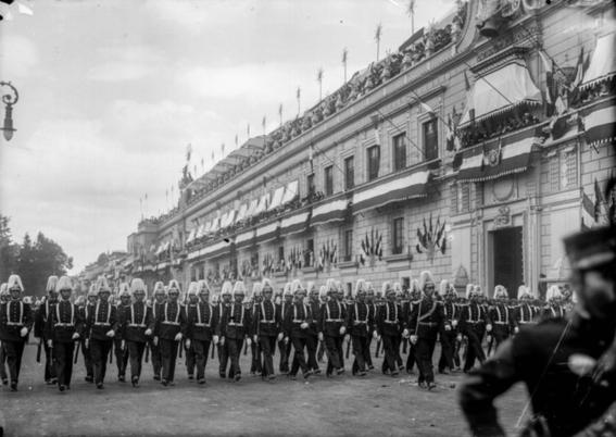 centenario de independencia 10