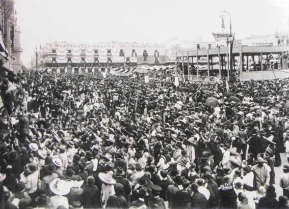 centenario de independencia 11