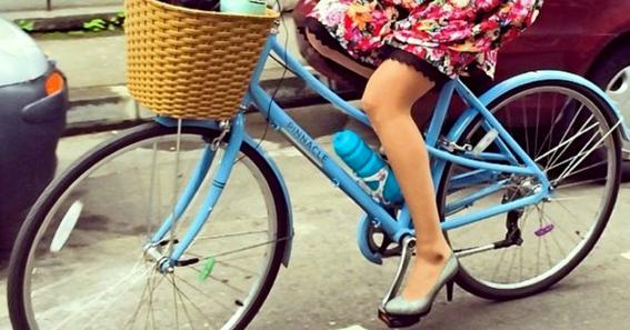 alto riesgo conducir bici en cdmx 1