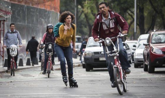 alto riesgo conducir bici en cdmx 2