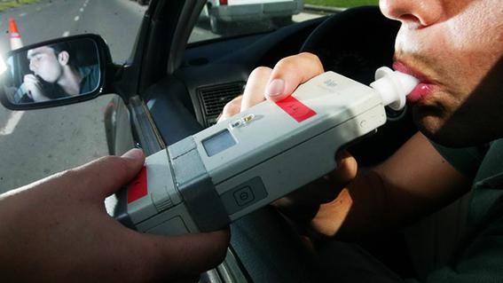 conductores fueron llevados al torito por rebasar limites de alcohol 3