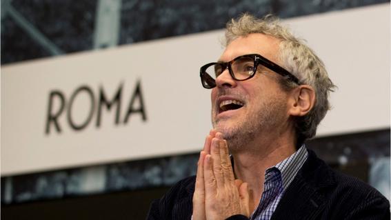 roma de cuaron gana tercer lugar en festival de cine de toronto 1