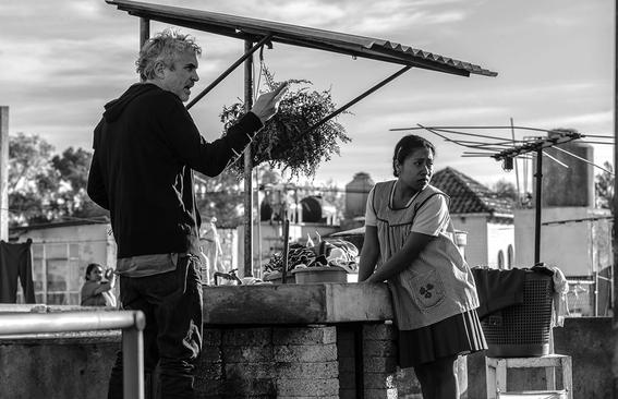 roma de cuaron gana tercer lugar en festival de cine de toronto 4