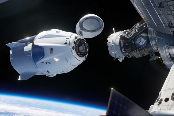 companias de turismo espacial 1