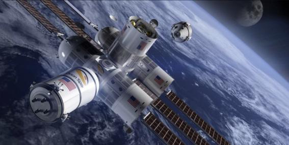 companias de turismo espacial 6