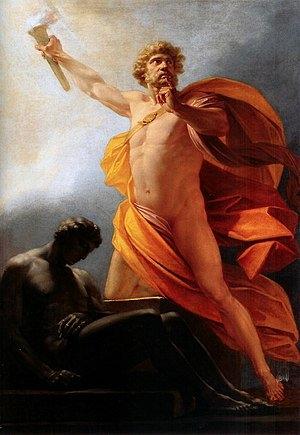 mitos griegos cortos 4