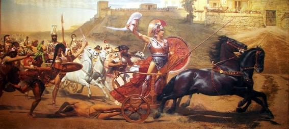 mitos griegos cortos 5