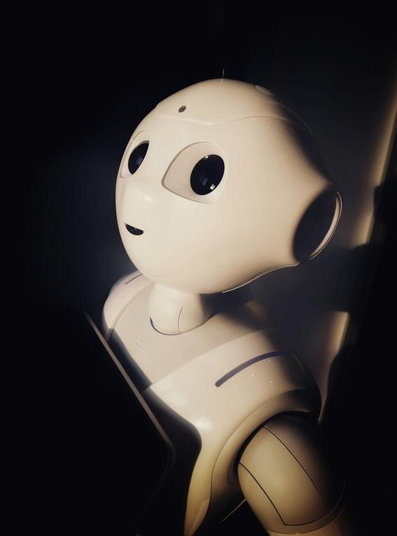 en 2025 los robots haran mas tareas que los humanos 1