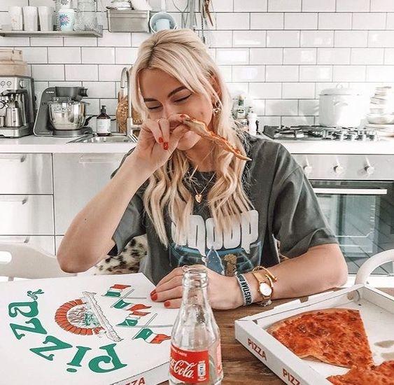 historia de la pizza italiana 2