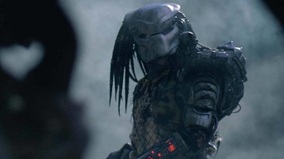 predador la nueva pelicula de la saga de depredador 1