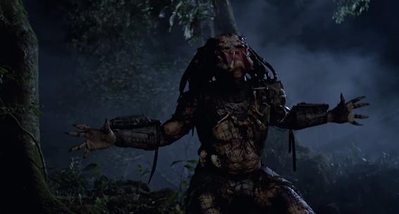 predador la nueva pelicula de la saga de depredador 2