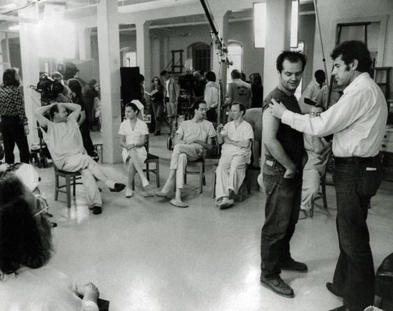 fotos del detras de camaras de actores que enloquecieron 32