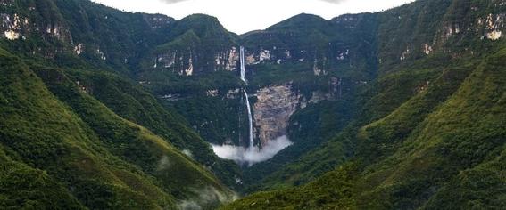 razones para visitar la region amazonica en peru 5