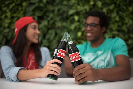 coca cola evalua producir bebidas de cannabis 2