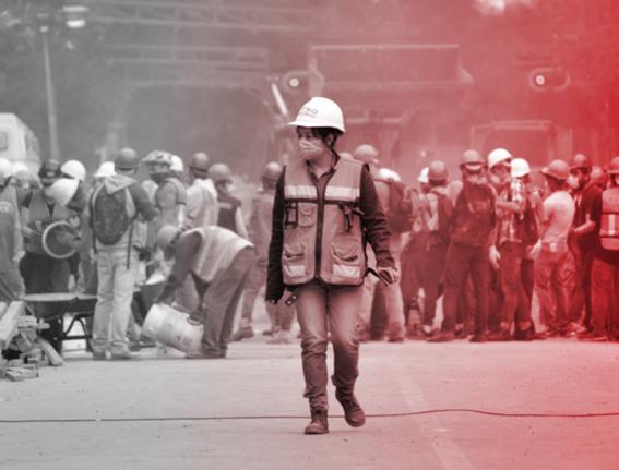 la voz del silencio documental terremoto documental del terremoto del 19 de septiembre terremoto del 19 de septiembre documental 19s documen 4