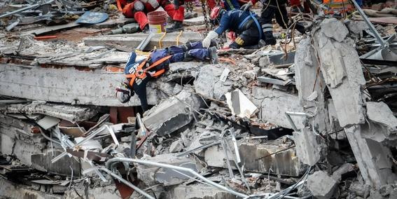 que hacer con los escombros tras un sismo 3
