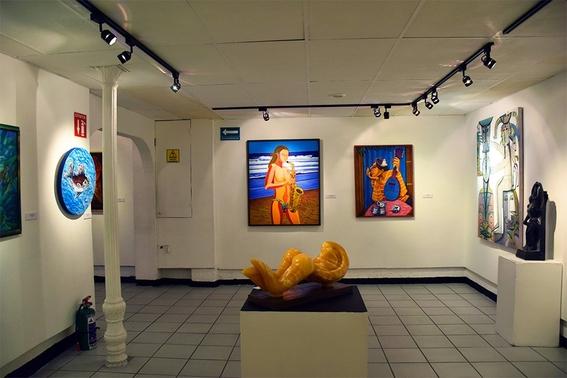 museos gratis en la cdmx que debes visitar 17