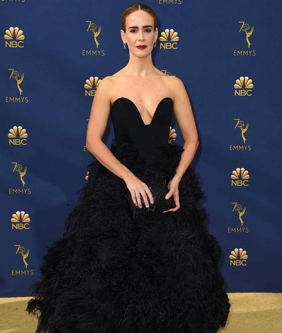 Emmy Awards Fashion Best And Worst