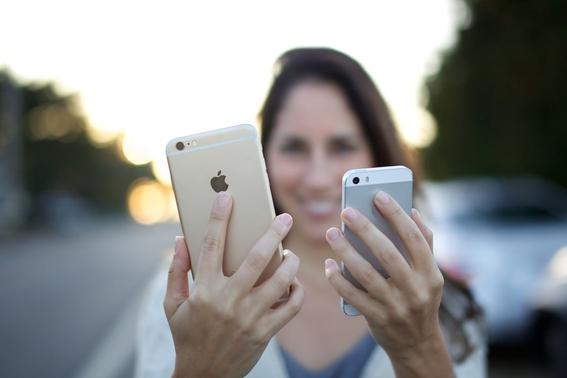 feministas acusan a apple de lanzar un iphone machista 1