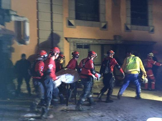 brigada de rescate topos tlaltelolco 3