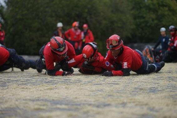 brigada de rescate topos tlaltelolco 4
