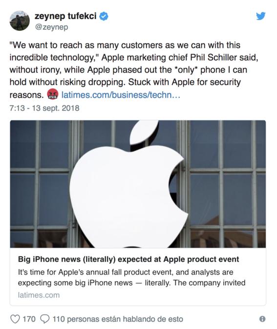 feministas acusan a apple de lanzar un iphone machista 3