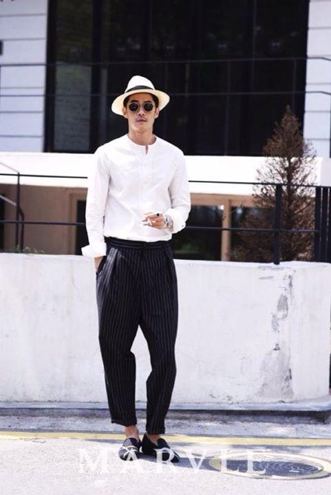 consejos de estilo minimalista para hombres 1