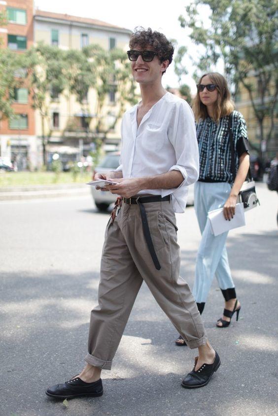 consejos de estilo minimalista para hombres 2