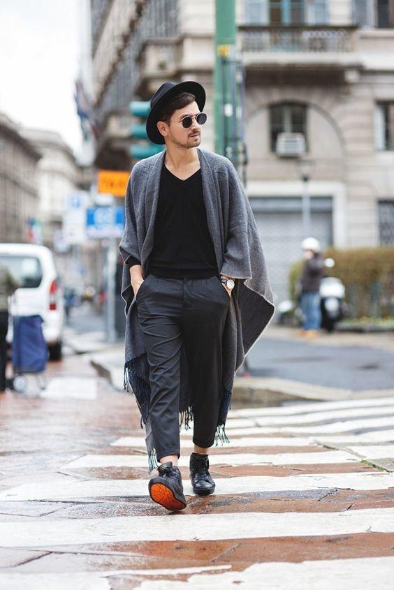 consejos de estilo minimalista para hombres 6