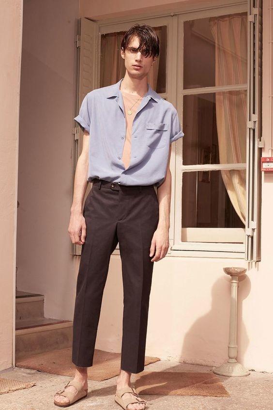 consejos de estilo minimalista para hombres 7