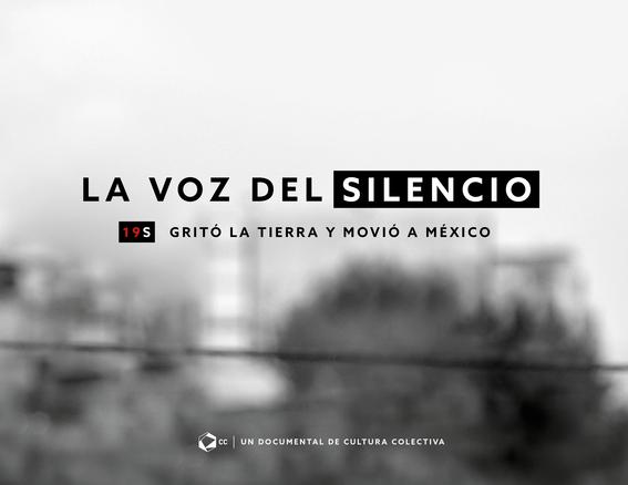 documental la voz del silencio 2