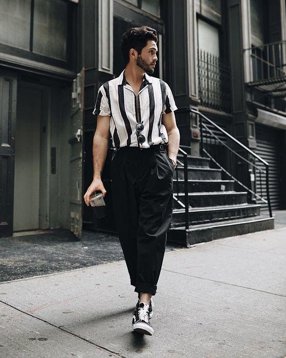 consejos de estilo minimalista para hombres 8