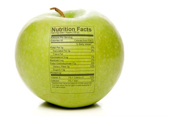 leer las etiquetas de los alimentos es bueno para la salud 1