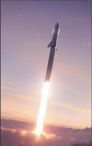spacex revela al primer turista que viajara a la luna 2
