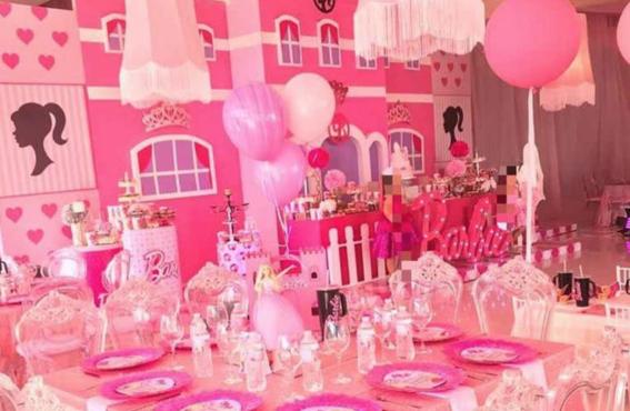 fotos de la fiesta de las hijas del chapo emma coronel 2