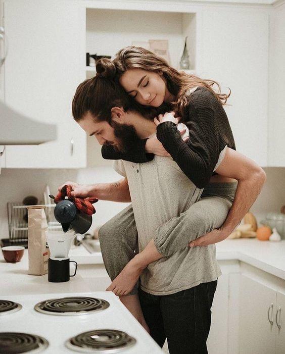 Cómo sabe un hombre que una mujer es el amor de su vida 4